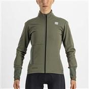 Sportful Super Womens Long Sleeve Cycling Jacket