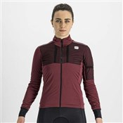 Sportful Supergiara Womens Long Sleeve Cycling Jacket