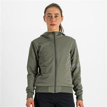 Sportful Giara Womens Long Sleeve Hoodie