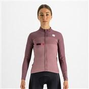 Sportful Bodyfit Pro Womens Thermal Long Sleeve Jersey