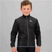 Sportful Reflex Kids Long Sleeve Cycling Jacket