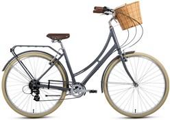 """Forme Hartington A8 26"""" 2021 - Hybrid Classic Bike"""