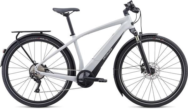 Specialized Turbo Vado 4.0 - Nearly New - L 2021 - Electric Hybrid Bike