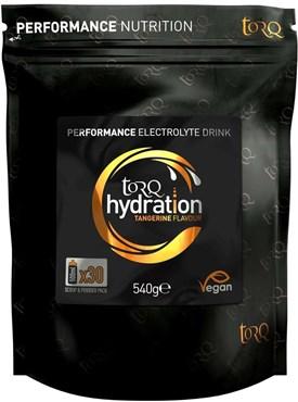 Torq Hydration Drink - 540g Pouch