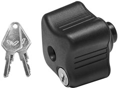 Menabo Antitheft Locking Knob For Frame Holder