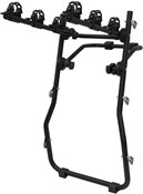 Menabo Viper High Lift 3 Bike Boot Car Rack