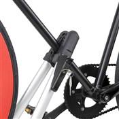 Menabo Juza 1 Bike Roof Car Rack