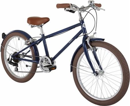 Bobbin Moonbug 20w - Nearly New 2019 - Kids Bike