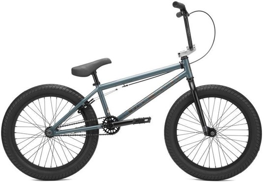 Kink Curb 20w - Nearly New 2021 - BMX Bike