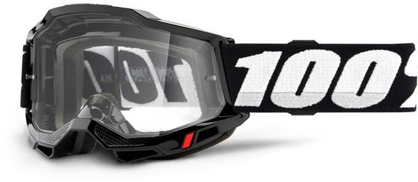 100% Accuri 2 Woods Photochromic Lens Goggles
