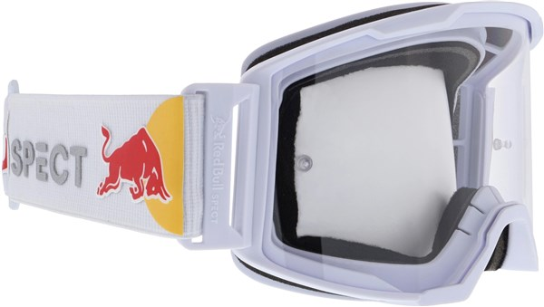 Red Bull Spect Eyewear Strive MX Goggles