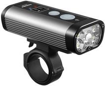 Ravemen PR2400 USB Rechargeable DuaLens  Front Light with Remote - 2400 Lumens