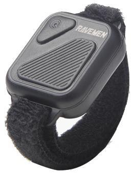 Ravemen ARS01 Wireless Remote Button - Compatible with PR1600