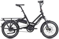 Tern HSD S8i Folding - Nearly New - 20w 2020 - Electric Hybrid Bike