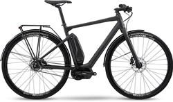 BMC Alpenchallenge AMP City Two - Nearly New - L 2020 - Electric Hybrid Bike