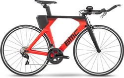 BMC Timemachine 02 Two - Nearly New - L 2020 - Triathlon Bike