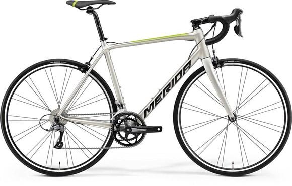 Merida Scultura 100 - Nearly New - S 2021 - Road Bike