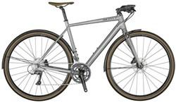 Scott Metrix 30 EQ - Nearly New - 61cm 2021 - Hybrid Sports Bike