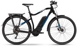 Haibike Sduro Trekking 3.0 - Nearly New - 56cm 2020 - Electric Hybrid Bike