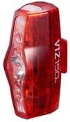 Product image for Cateye ViZ 150 Rear Bike Light