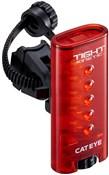 Product image for Cateye Tight Kinetic Rear Brake Bike Light