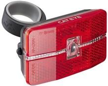 Product image for Cateye Reflex Auto Rear Bike Light