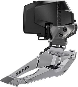 SRAM Rival Wide eTap AXS Braze-on Front Derailleur