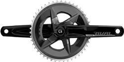 SRAM Rival Quarq Road Power Meter DUB Chainset