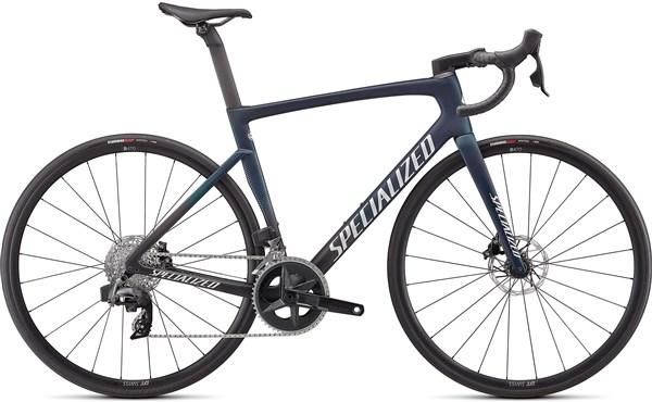 Specialized Tarmac SL7 Comp Rival eTap AXS 2022 - Road Bike