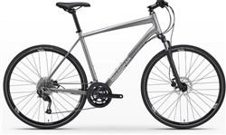 Boardman MTX 8.6 - Nearly New - L 2021 - Hybrid Sports Bike