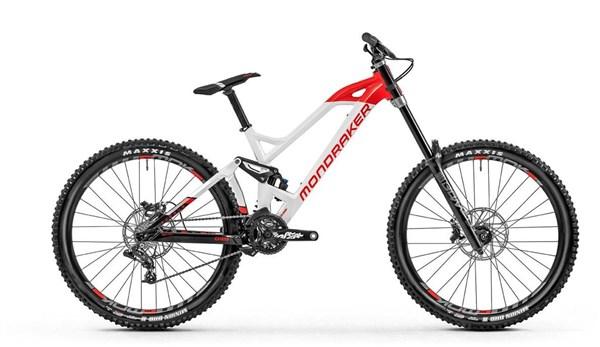 """Mondraker Summum 27.5"""" - Nearly New - L 2020 - Downhill Full Suspension MTB Bike"""