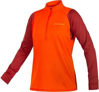 Endura SingleTrack Womens Cycling Fleece