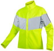 Product image for Endura Urban Luminite EN1150 Waterproof Cycling Jacket