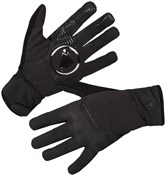 Endura MT500 Freezing Point Waterproof Long Finger Cycling Gloves