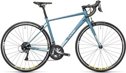 Cube Axial WS Womens - Nearly New - 53cm 2021 - Road Bike