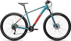 "Cube Aim EX 29"" - Nearly New - 21"" 2021 - Hardtail MTB Bike"