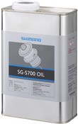 Shimano Alfine SG-S700 oil