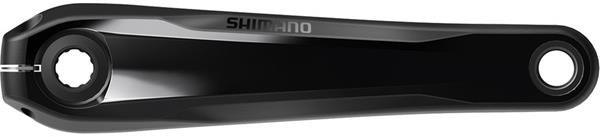 Shimano FC-EM900 Hollowtech crank arm set W/O chainring