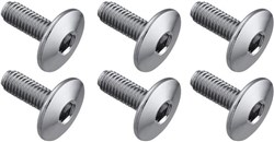 Shimano SPD-SL cleat bolts