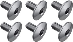 Shimano SPD SL cleat bolts