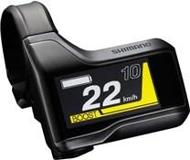 Shimano SC-E8000 STEPS Cycle Computer Display
