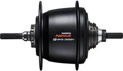 Shimano SG-C7000-5R Internal 5 Speed Roller Brake gear hub