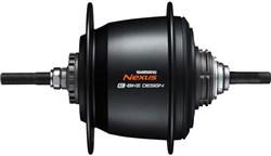 Shimano SG-C7050-5R internal Di2 5 Speed gear hub