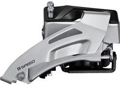 Shimano FD-M2020 Altus Front Mech 9-speed Double