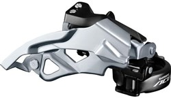 Product image for Shimano FD-T3000-2 Acera Front Mech 9-Speed