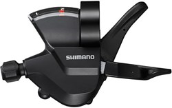 Product image for Shimano SL-M315-2L Band On 2 Speen Shift Lever
