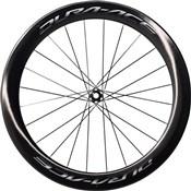 Shimano Dura-Ace Disc Front Wheel Carbon Tubular 60 mm