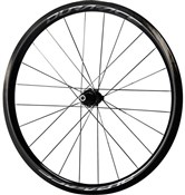 Product image for Shimano Dura-Ace Disc Rear Wheel Carbon Tubular 40 mm