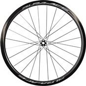 Shimano Dura-Ace Disc Front Wheel Carbon Tubular 40 mm