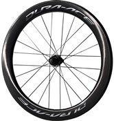 Product image for Shimano Dura-Ace Rear Wheel Carbon tubular 60 mm